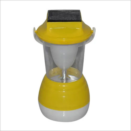 Solar Rechargeable Led Lights