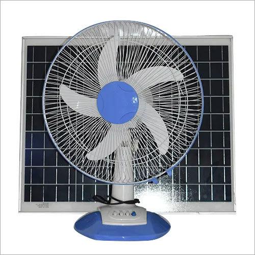 Solar Power Fans