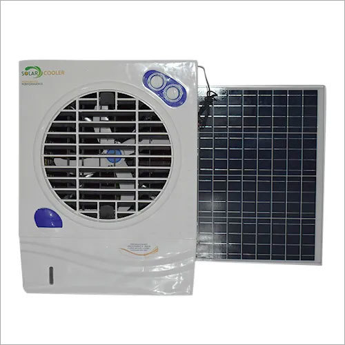 Solar Power Cooler