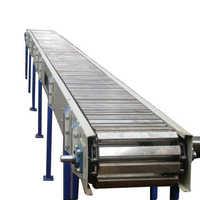 Conveyor Chain System