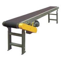 Industrial Belt Conveyor Equipment