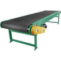 Belt Conveyor System