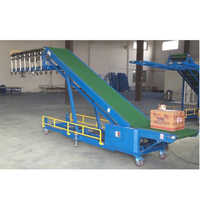 Material Handling Conveyor System