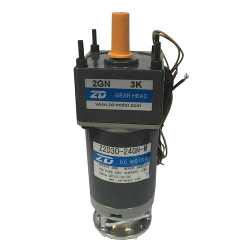 ZD Motor  Z2D30-24GN
