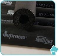 Supreme Elastomeric Nitrile Rubber Tubing