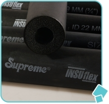 Supreme Nitrile Rubber Tube