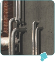 Supreme Chiller Pipe Insulation