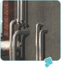Supreme Cold Water Pipe Insulation
