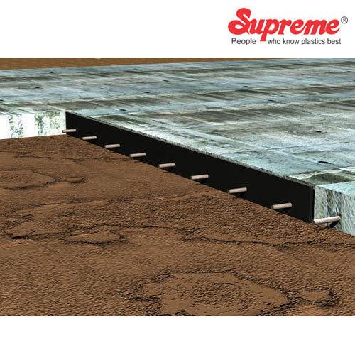 Supreme Non Bituminous Expansion Joint Filler