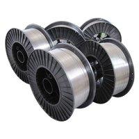 High Efficiency Titanium Wire