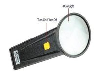 Proskit 8PK-MA006 Illuminated Magnifier