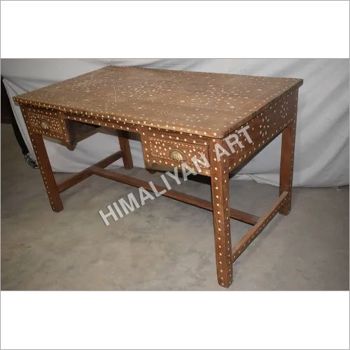 Drawer Wooden Table