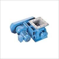 rotary air valve