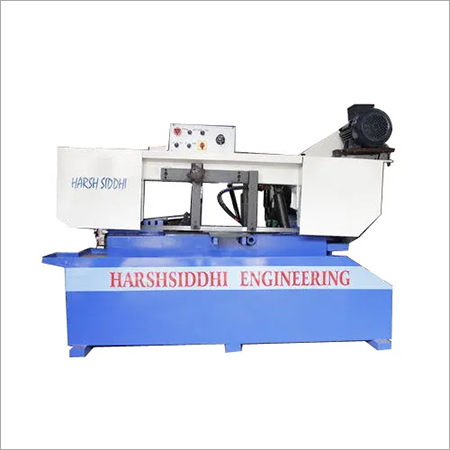 Metal Cutting Circular Band Saw Machine