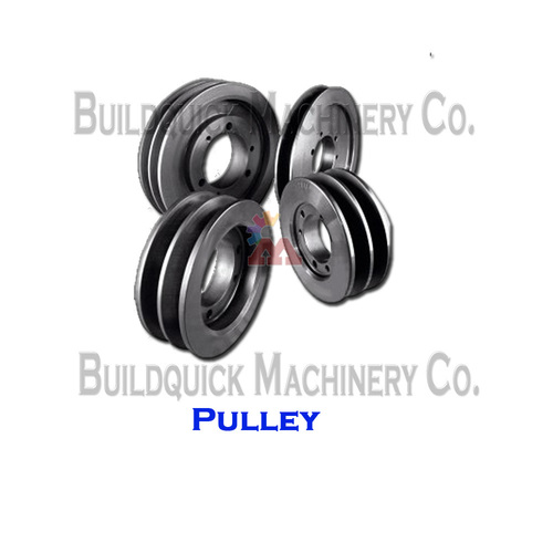 Pulley Bearings