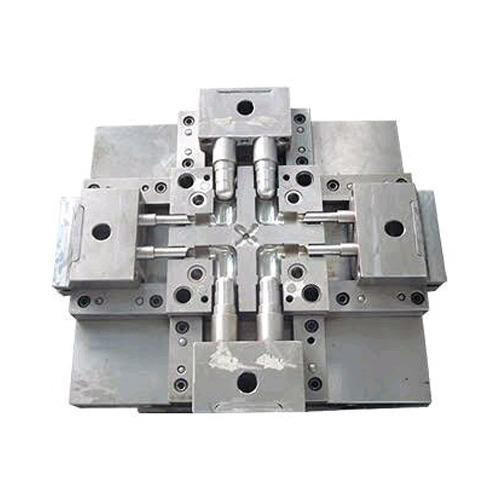 Plastic Injection Cap Moulds