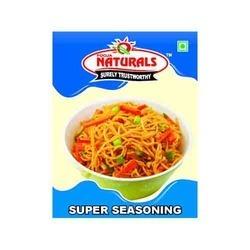 Super Seasoning