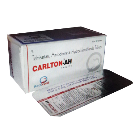 Telmisartan Amlodipine  Hydrochlorothiazide Tablets