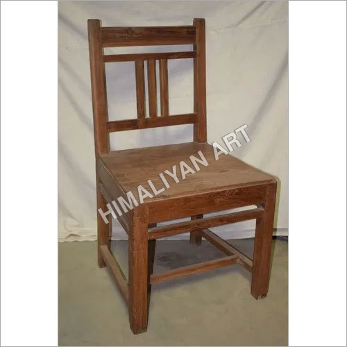 Banquet Wooden Chair
