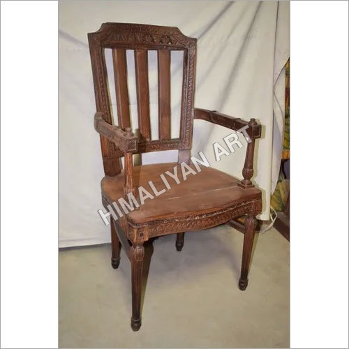 Bedroom Wooden Chair