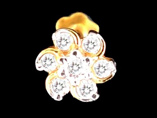 Nose Pin Diamond