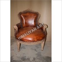 Palace Wooden Chair