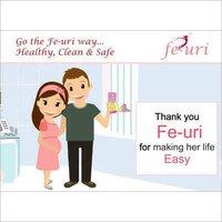 Pee Aid For Pregnant Ladies