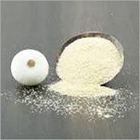 White Onion Powder
