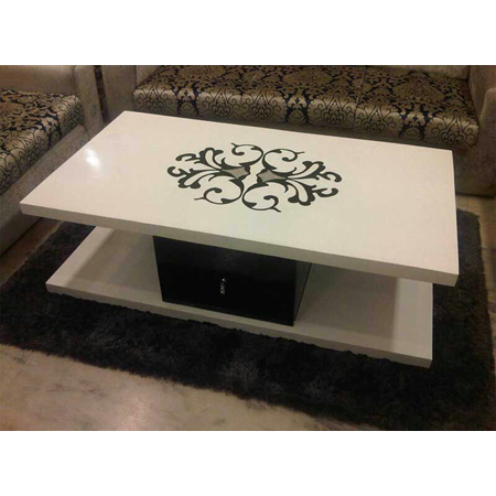 Designer Wooden Centre Table