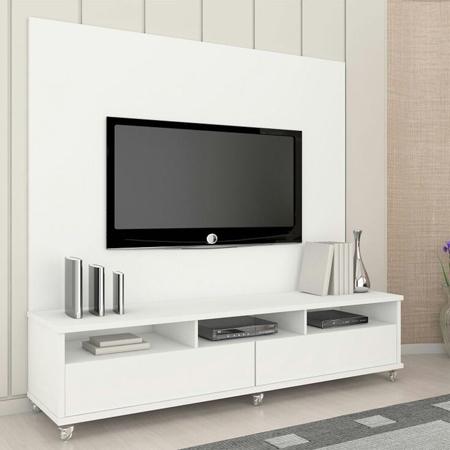 Modern Wooden LCD Unit