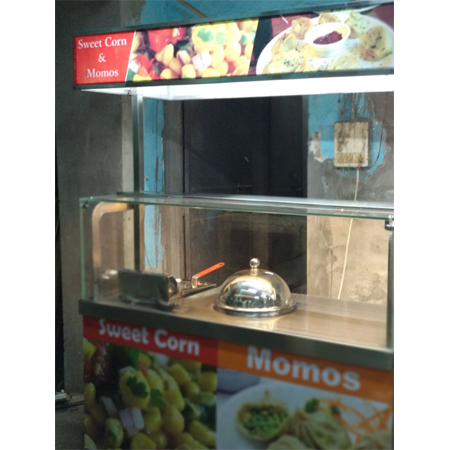 Momos Counter