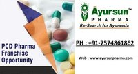 Third Party Pharma Franchise