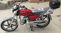 70CC gasoline motorbike