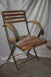 relax WOODEN CHAIR