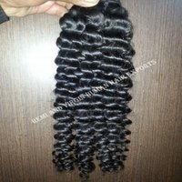 Indian Natural Human Hair Extensions