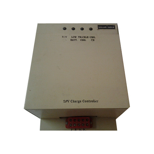 SPV Solar Charge Controller