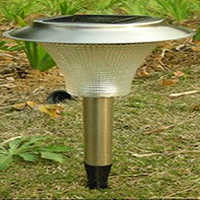 Solar Power Garden Light