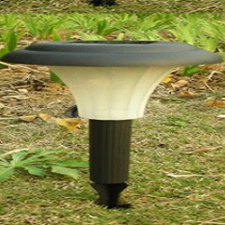 Solar Outdoor Garden Light