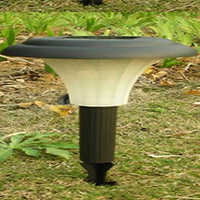 Solar Outdoor Garden Light