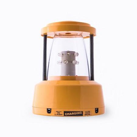 Solar Led Lantern Panel