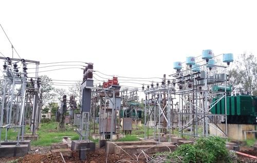 HT Power Capacitors