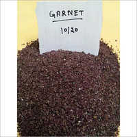 Abrasive G sand 10-20