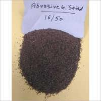 Abrasive G sand 16-50