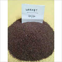 Abrasive G sand 20-60