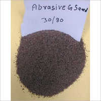 Abrasive G sand 30-80