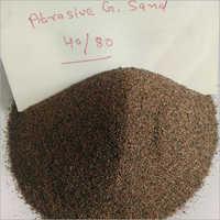 ABRASIVE G SAND 40-80