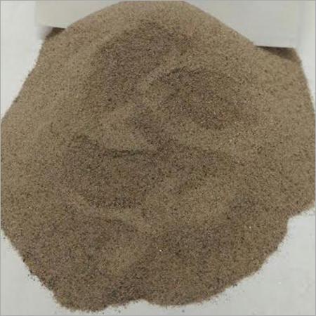 Abrasive G Sand 60-120