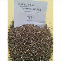 Vericulite exfolited 8-30