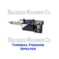 Thermal Fogging Sprayer