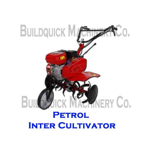 Petrol Inter Cultivator